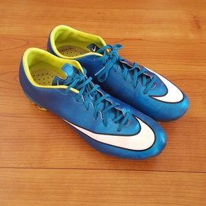 Nike Mercurial Victory V FG Soccer Cleats